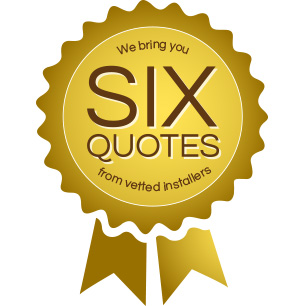 Six Double Glazing Quotes