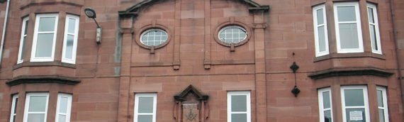 Partick St Mary's Lodge – Working together
